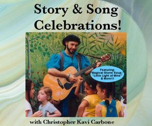 Story & Song Celebrations!