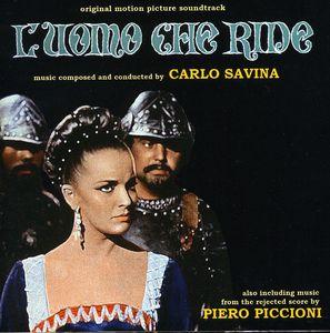L'Uomo Che Ride (The Man Who Laughs) (Original Motion Picture Soundtrack) [Import]