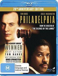 Philadelphia (20th Anniversary Edition) [Import]