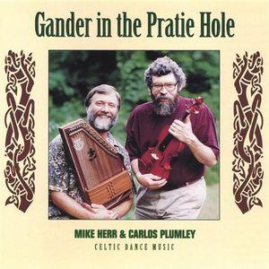 Gander in the Pratie Hole
