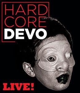 Hardcore Live