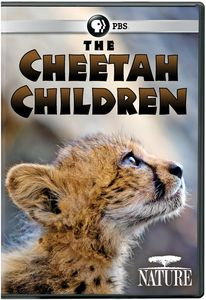 Nature: The Cheetah Children