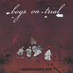 Guantanamo Boy
