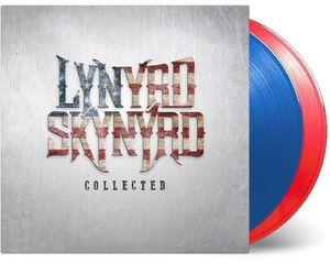 Collected [Import] , Lynyrd Skynyrd