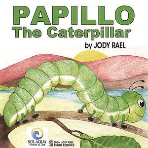 Papillo the Caterpillar