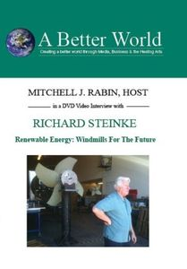 Renewable Energy: Windmills for