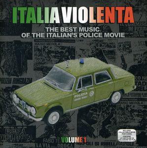 Italia Violenta [Import]