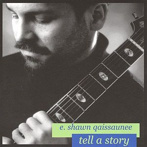 Tell a Story 2003