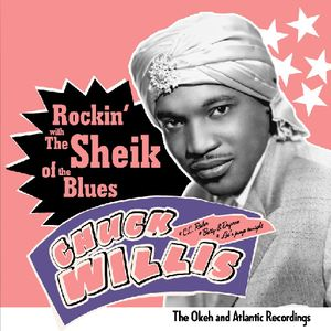 Rockin with the Sheik of the Blues [Import]