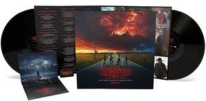 Stranger Things: Seasons One and Two (Music From the Netflix Original Series)