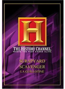 Scrapyard - Scavenger: La Guillotine