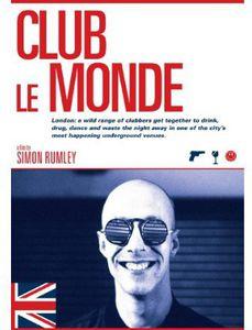 Club Le Monde