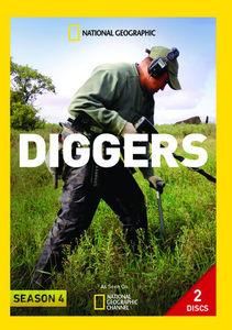 Diggers: Season 4