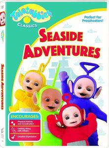Teletubbies Classics: Seaside Adventures