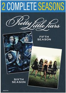 Pretty Little Liars: Season 5 and 6