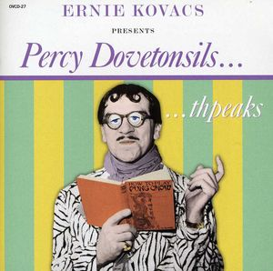 Presents Percy Dovetonsils