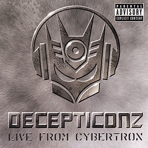 Live from Cybertron