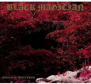 Nature Is the Devil's Church [Import]