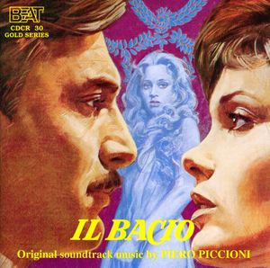 Il Bacio (The Kiss of Death) (Original Soundtrack) [Import]