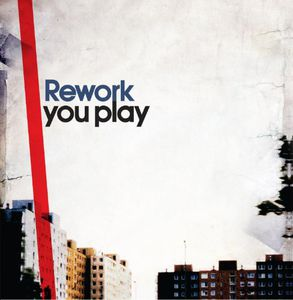 You Play [Import]