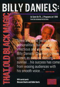 Billy Daniels: That Old Black Magic