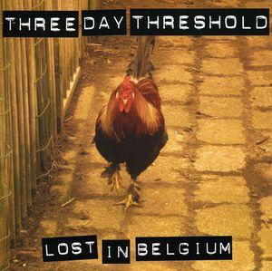 Lost in Belgium