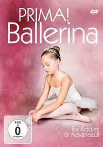 Prima Ballerina-Ballet Training for Children
