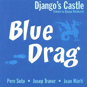 Blue Drag