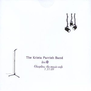 Krista Parrish Band Live at Chaplin's: The Music C