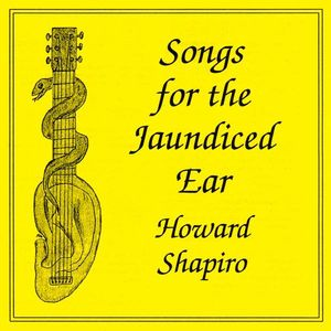 Songs for the Jaundiced Ear