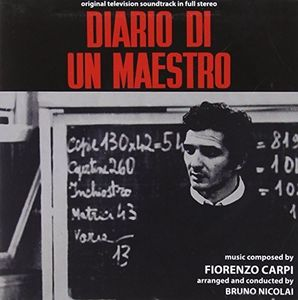 Diario Di Un Maestro (Original Television Soundtrack) [Import]