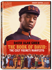The Book of David: The Cult Figure's Manifesto