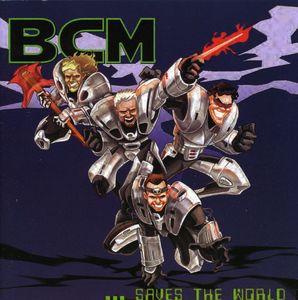 Bcmsaves the World