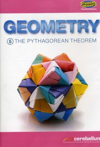 TS Geometry Module 5: Pythagorean Theorem