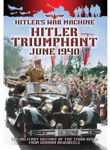 Hitler Triumphant 1940 [Import]