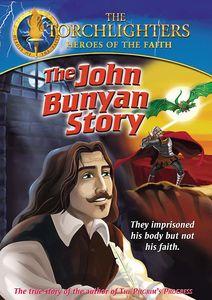 Torchlighters: John Bunyan Story