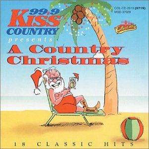 Country Christmas Gold