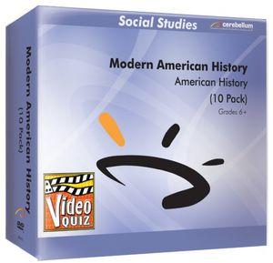 American History Video Quiz
