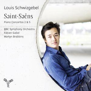 Piano Concertos Nos.2 & 5