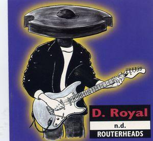 Routerheads
