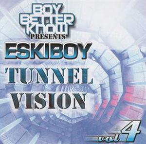 Tunnel Vision Vol. 4