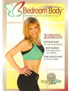 Bedroom Body: Booty Burner, Core and Pelvic Floor