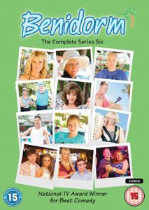 Benidorm-Series 6 [Import]