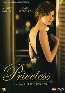 Priceless [Import]