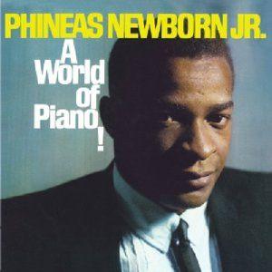World of Piano [Import]