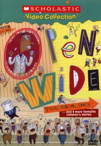 Open Wide: Tooth School Inside...And 4 More Fantastic Children's Stories