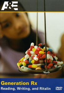 Investigative Reports: Generation RX: Reading, Writing and Ritalin