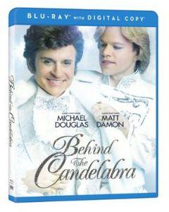 Behind the Candelabra