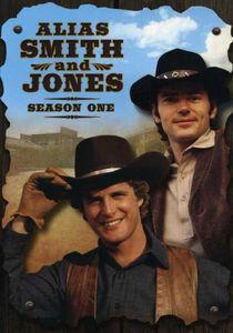 Alias Smith and Jones: Season One