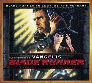 Blade Runner Trilogy (Original Soundtrack)